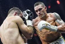 Личный счет: почему украинские боксеры получают большие деньги в Москве