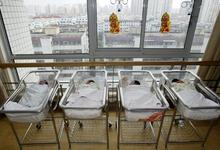 В Китае родились первые генетически-модифицированные дети