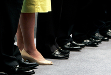 Слабая политика: Россия заняла 71 место в рейтинге гендерного равноправия World Economic Forum