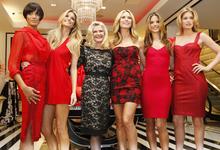 Дочь фермера: как экс-глава Victoria's Secret построила свою карьеру