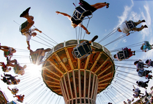 Цирк с конями: что бизнес может перенять у лидеров сферы развлечений
