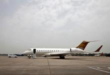 Миллиардер Фархад Ахмедов избавляется от самолета