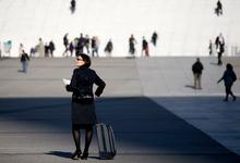 Бизнес без границ. Почему нельзя верить мифам о женщинах-лидерах