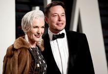 Родить и воспитать миллиардера: правила жизни матери Илона Маска