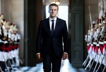 «Президент богачей». Рейтинг Эммануэля Макрона упал из-за реформ
