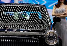 «Кортеж» едет на Восток. Премиальные автомобили будут экспортировать в Китай
