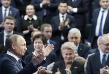Смертельный пинг-понг. Есть ли у России шанс на победу в санкционной войне
