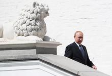 Дуплет Кремля. Россия готовится ответить на санкции ЕС и тарифы США