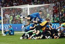 Вошли в историю: пять главных матчей чемпионата мира — 2018