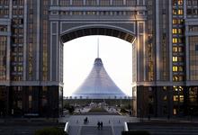 Центр силы. Почему Казахстан может выиграть у России борьбу за денежные потоки