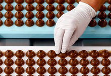 Традиции успеха. Рецепты XIX века помогли разбогатеть неизвестному производителю шоколада