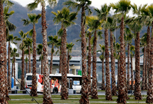 Горы и море. Как гостиницы Сочи конкурируют за российских туристов с Турцией