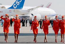 Размер не имеет значения: Мосгорсуд поддержал бортпроводниц в споре с «Аэрофлотом»