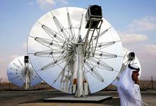 Миллиарды в песок: зачем Саудовской Аравии самая мощная солнечная электростанция в мире