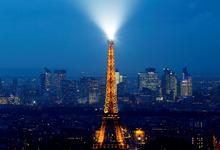 Saint Laurent выкупил у парижан Трокадеро всего за €398 112