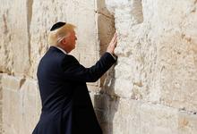 Евангелисты и деньги. Решение по Иерусалиму поможет Трампу избраться на второй срок