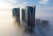 Мировые инвестиции в недвижимость достигли $677 млрд, доля России ничтожно мала