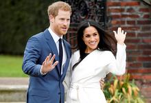 Новые Виндзоры: принц Гарри ($52 млн) и Меган Маркл ($7 млн) заключают брачный контракт
