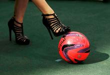 Физкульт-привет: как женщины завоевывают спортивную индустрию