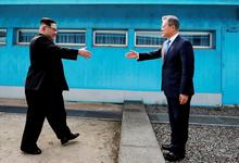 Война и мир: какой путь прошли Северная и Южная Корея за 20 лет