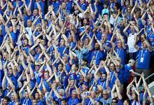 Островной вопрос: как Исландия стала футбольной страной