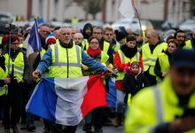 Холостой выстрел «желтых жилетов»: какой урок преподнесли протесты во Франции