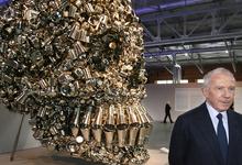 Арно vs. Пино: как противостояние миллиардеров меняет арт-рынок