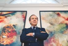 Аукционист Симон де Пюри: «Рынок искусства любит новичков»