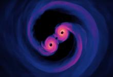 История времени: суперкомпьютер вычислил начало Вселенной