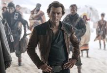 Космический вестерн: почему надо смотреть «Хан Соло: Звездные войны. Истории»