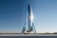 Звездный прыгун: почему корабль Starhopper Илона Маска не полетит в космос