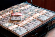Щедрость к управленцам. Госбанки заплатили своим топ-менеджерам больше всех