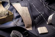 По заказу. Семейная пара открыла итальянскую студию по пошиву одежды в Москве