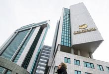 Штаб-квартира Сбербанка переедет в небоскреб рядом с «Москва-Сити»