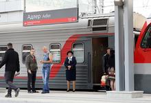 Российские поезда с конца года пойдут в обход Украины
