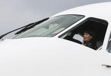 Улетный экипаж. Почему пассажиры избегают рейсов, где пилот — женщина