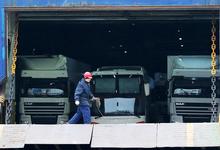 Предвыборные виражи. Что нужно грузовому транспорту в России