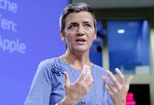 Взыскать любой ценой: Еврокомиссия судится с Ирландией за €13 млрд налогов Apple