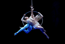 Циркачи в пустыне. Зачем Саудовская Аравия приглашает Cirque Du Soleil