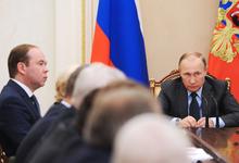 Новая администрация. Путин уволил советника по интернету Германа Клименко