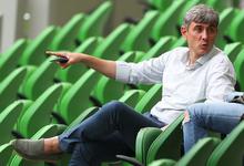 Как сбываются футбольные мечты Сергея Галицкого