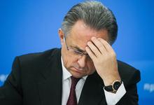 Путин назвал ошибкой назначение Родченкова в спортивную систему России