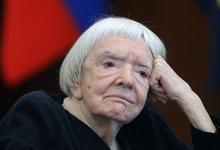 Умерла правозащитница Людмила Алексеева