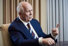 Мало шансов. Чемезов оценил перспективы победы Siemens в суде по «крымским» турбинам
