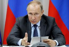 «Решений недостаточно»: Путин потребовал прекратить «бесконечные проверки» и давление на бизнес