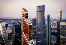 Парковка на миллиард: выгодно ли чиновникам переезжать в Москва-Сити