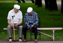 Пенсии для никого. Почему правительству не удается решить проблему обеспечения пожилых людей