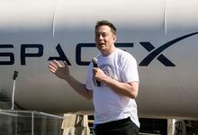 Миллиардер Илон Маск пообещал создать межгалактическую медиаимперию