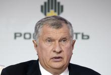 Сечин опроверг участие ВТБ в тайном кредитовании сделки по «Роснефти»