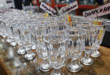 В Москве задержали гендиректора одного из крупнейших российских производителей водки